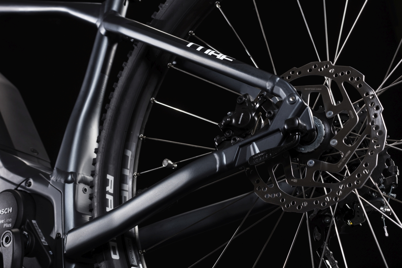 7577ae295c3 The Acid Hybrid ONE combines the go-anywhere rugged appeal of our mountain  bikes with the comfort and adaptability of our touring bikes. Cube