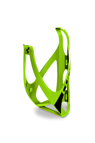 2019 Cube Hpp Water Bottle Cage in Green £14 99